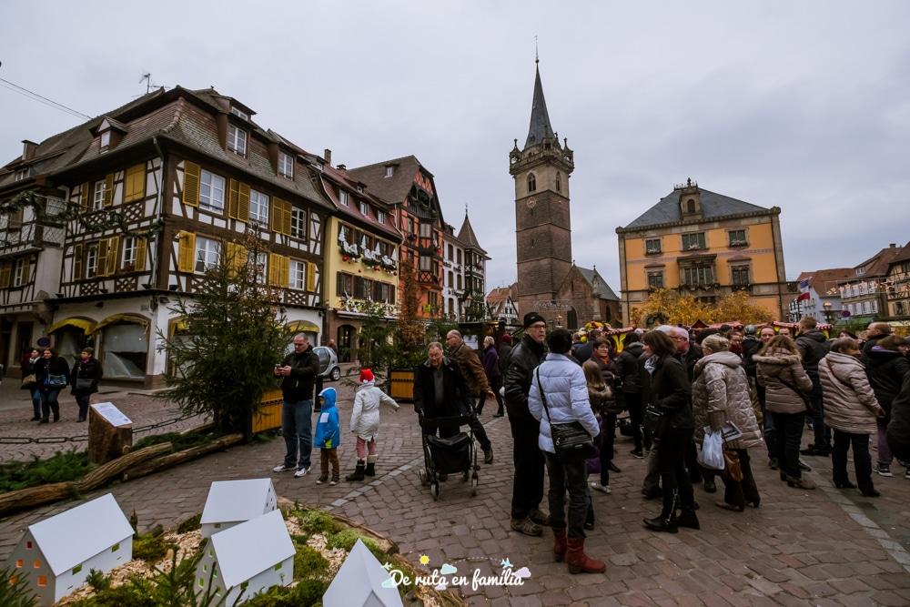 escapada de 3 dies a l'Alsàcia per Nadal