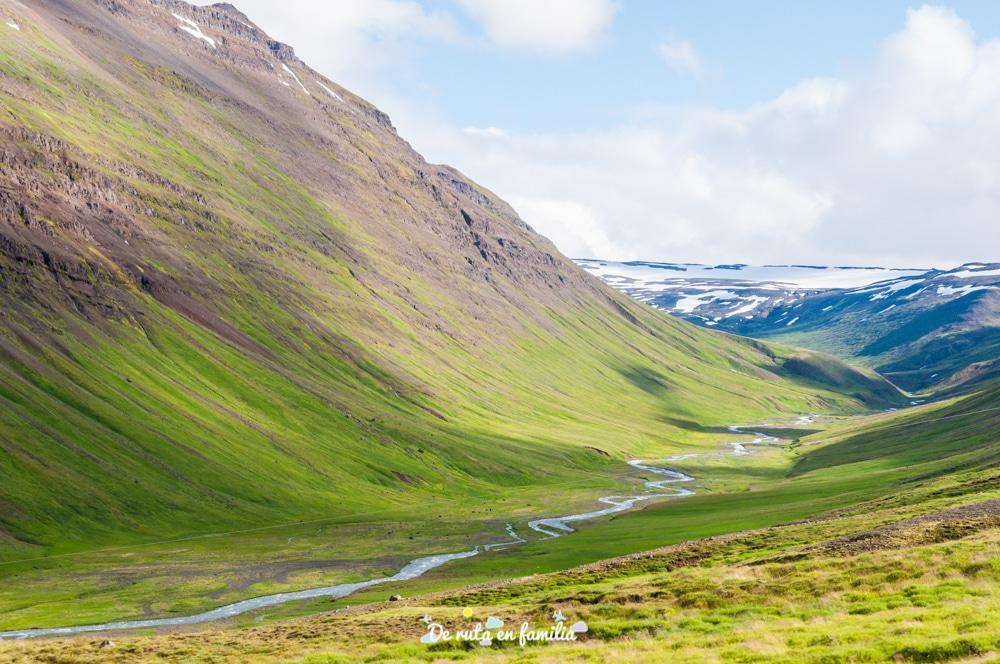 7 dies de ruta per islandia amb cotxe lloguer