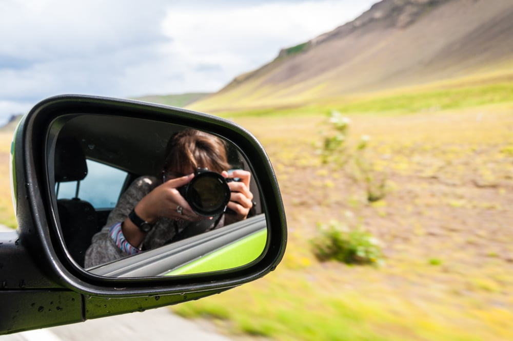 Set dies de ruta per Islàndia amb cotxe de lloguer