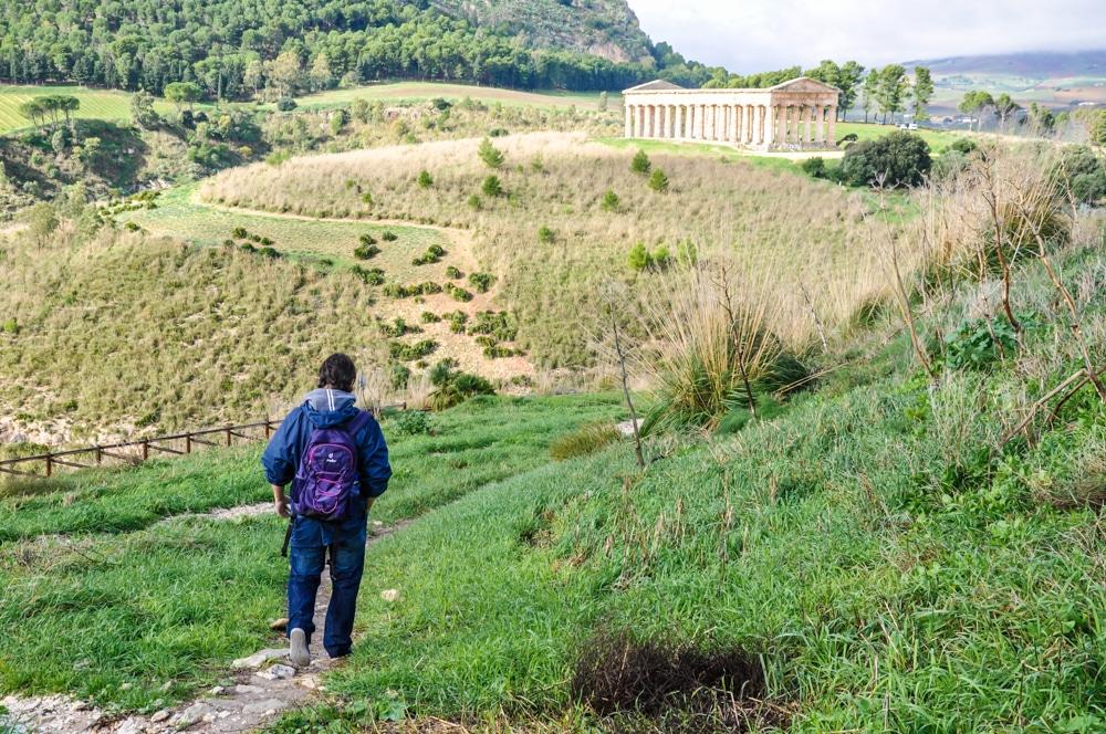 8 dies de ruta per Sicília amb cotxe de lloguer