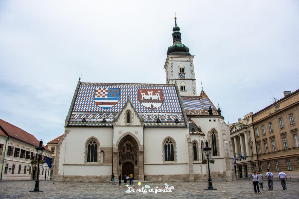 8 dies de ruta per croacia i eslovenia amb cotxe de lloguer