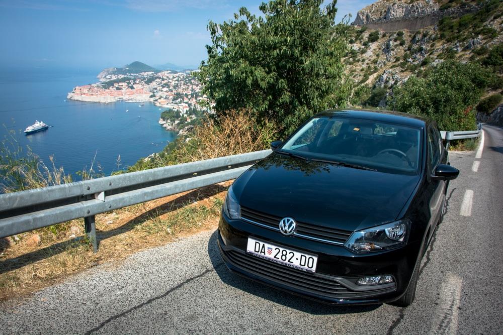 Vuit dies de ruta per Croàcia i Eslovènia amb cotxe de lloguer