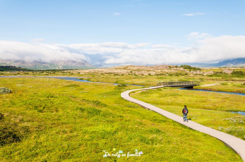 Cercle Daurat islandia Pingvellir-4