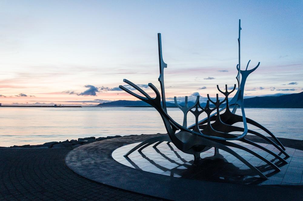Ruta per Islàndia (VII): La ciutat de Reykjavik