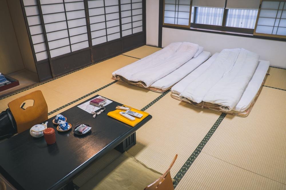 Les nostres recomanacions per trobar allotjament al Japó bo, bonic i barat