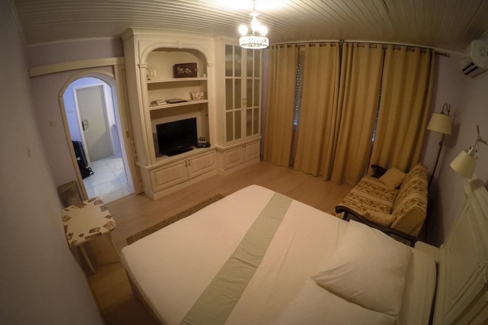Els nostres allotjaments a Croàcia i Eslovènia