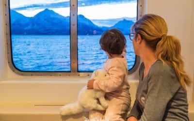 Com anar de Tromsø a les illes Lofoten