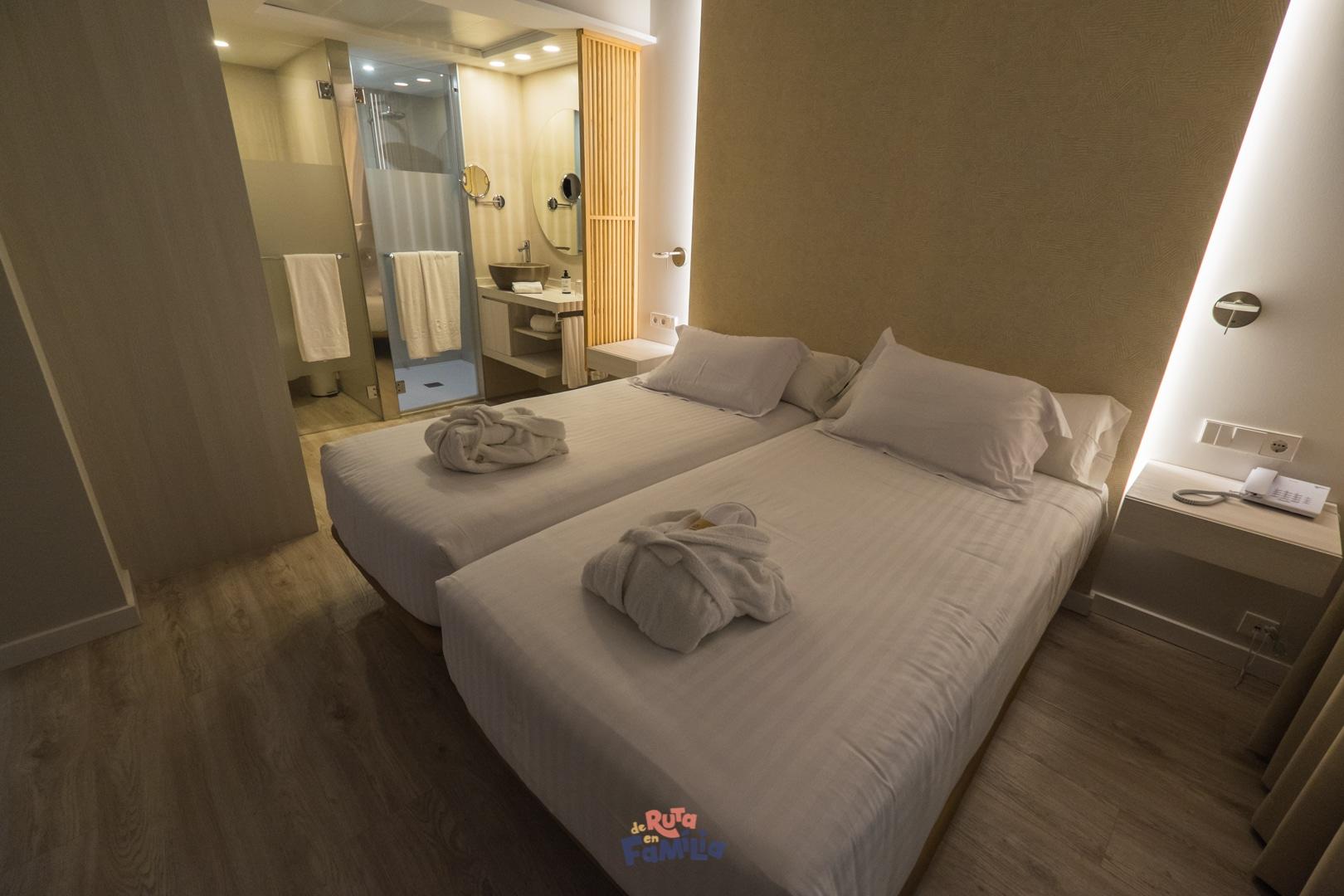 Hotel Blau Colonia Sant Jordi