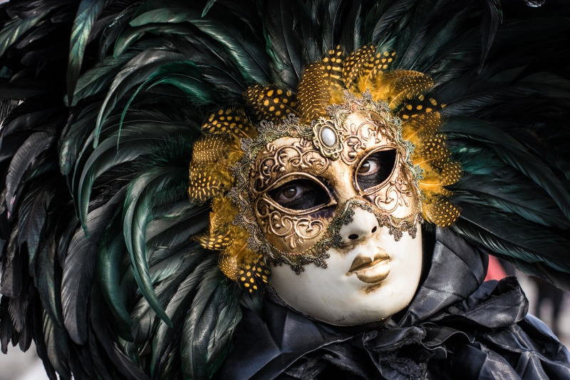 Preguntes i respostes sobre el Carnaval de Venècia