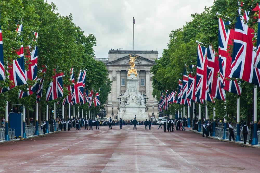 Els imprescindibles del centre de Londres en 4 hores