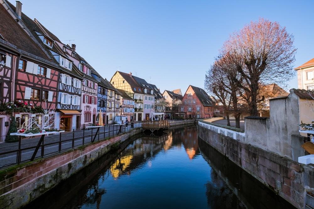Visitar Colmar en 1 dia. Guia, mapa i ruta per visitar la ciutat