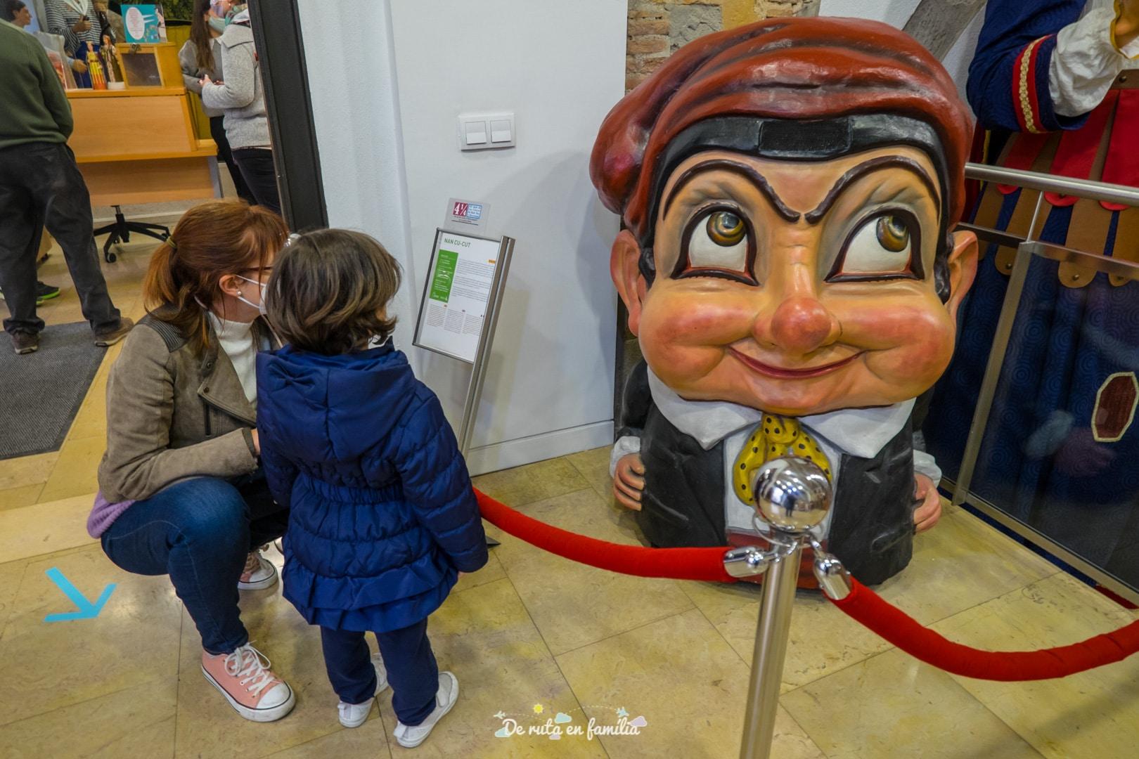Barcelona amb nens. La Casa dels Entremesos