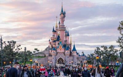 Visitar Disneyland® París el 2020, la nostra experiència en època de coronavirus