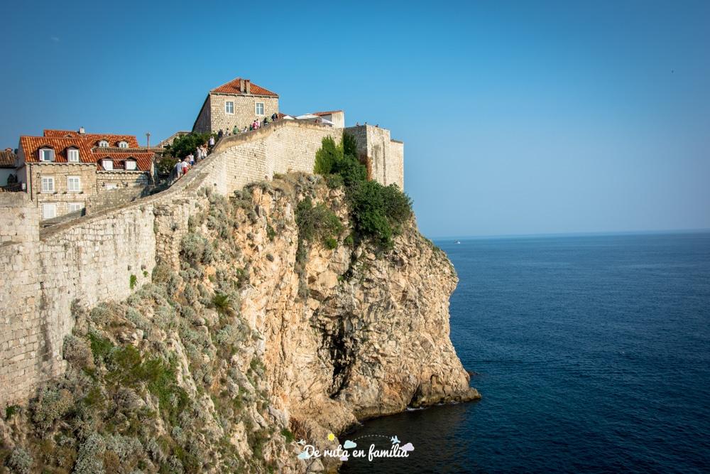 Dubrovnik en un dia