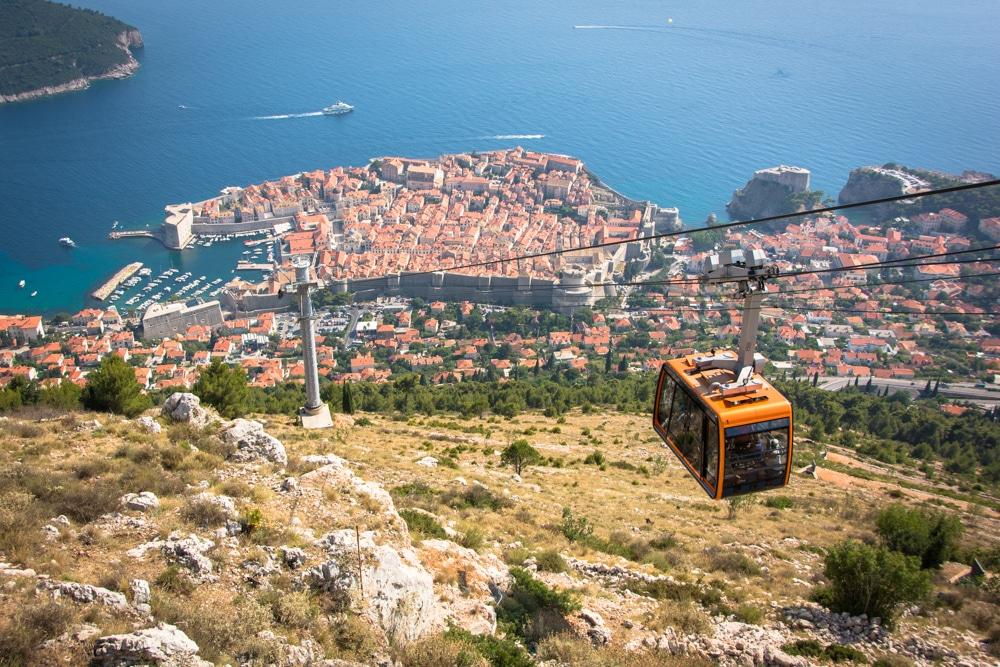 Ruta per Croàcia (I): Dubrovnik en 1 dia, la perla de l'Adriàtic