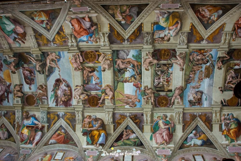Com entrar als Museus Vaticans sense fer cua