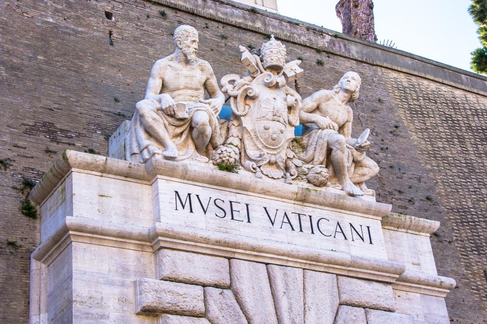 Escapada a Roma. Com entrar als Museus Vaticans sense fer cua