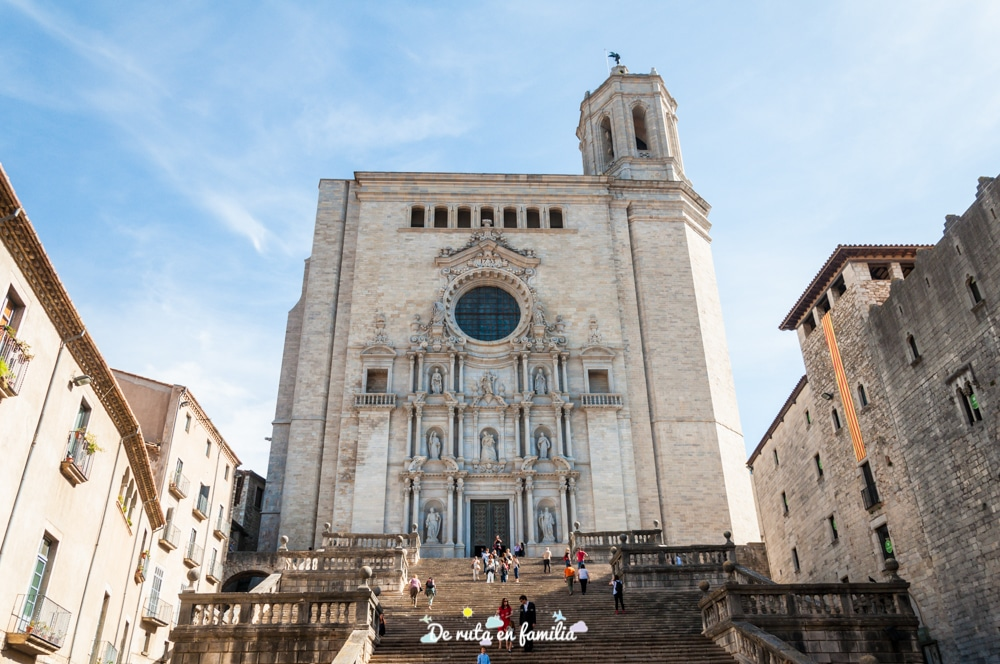 visitar Girona