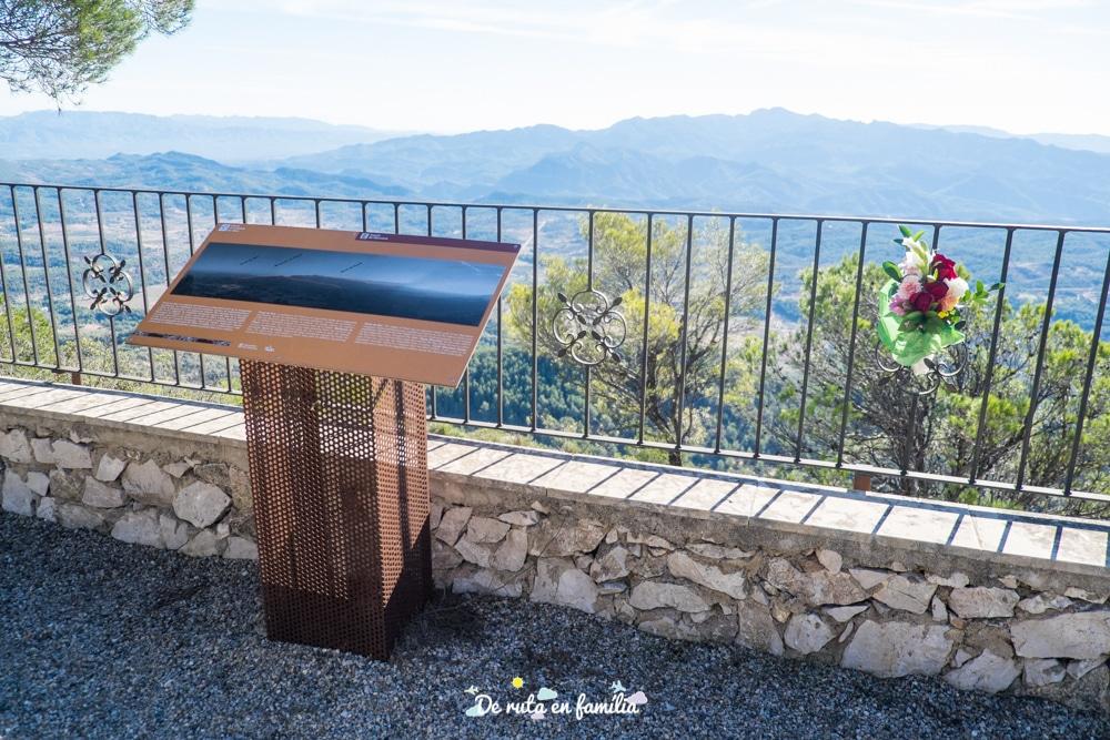 espais de la Batalla de l'Ebre la Punta Alta