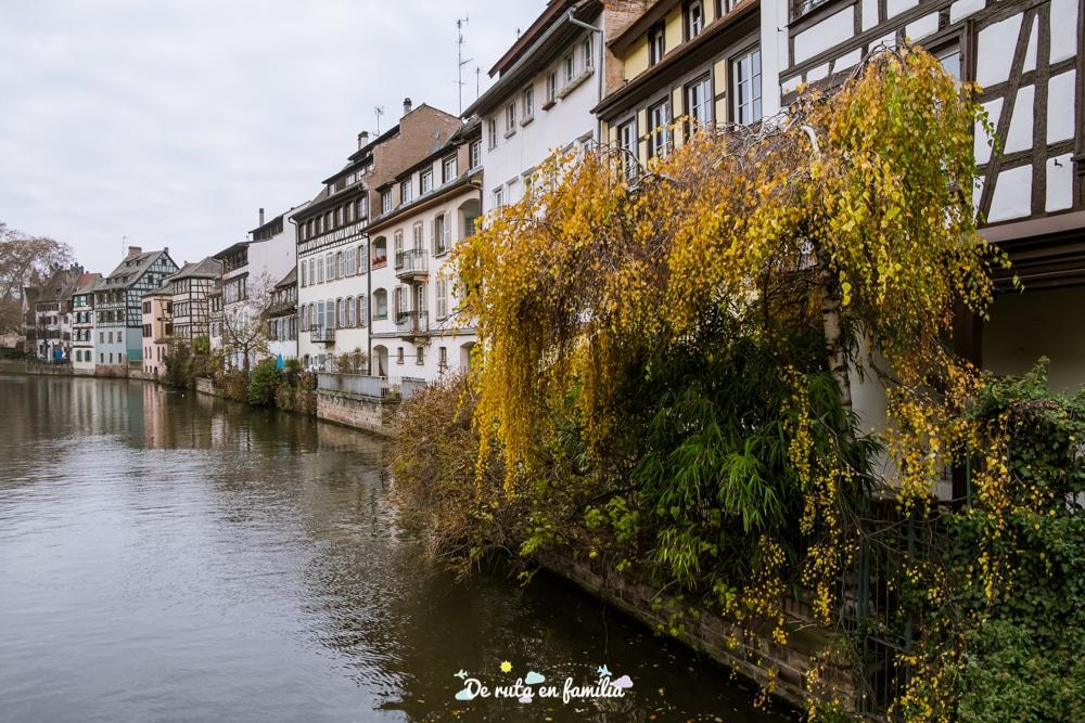 estrasburg en 1 dia
