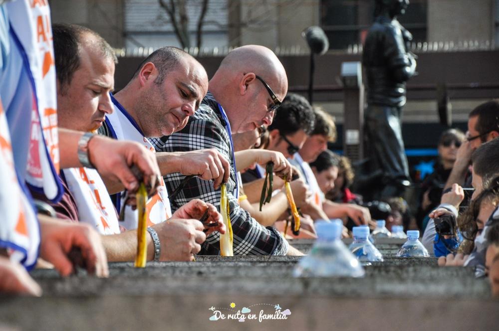 Gran Festa de la Calçotada de Valls