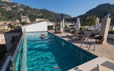 Gran Hotel Sóller, el millor hotel boutique de la Serra de Tramuntana