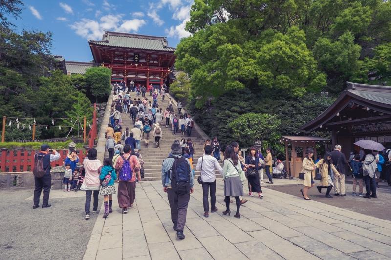 Japó en 10 dies. Tota la informació que necessites per organitzar un primer viatge al Japó i no perdre't res