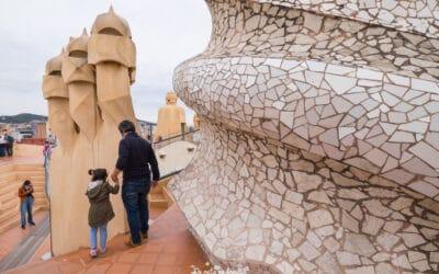 La nostra experiència visitant La Pedrera a Barcelona