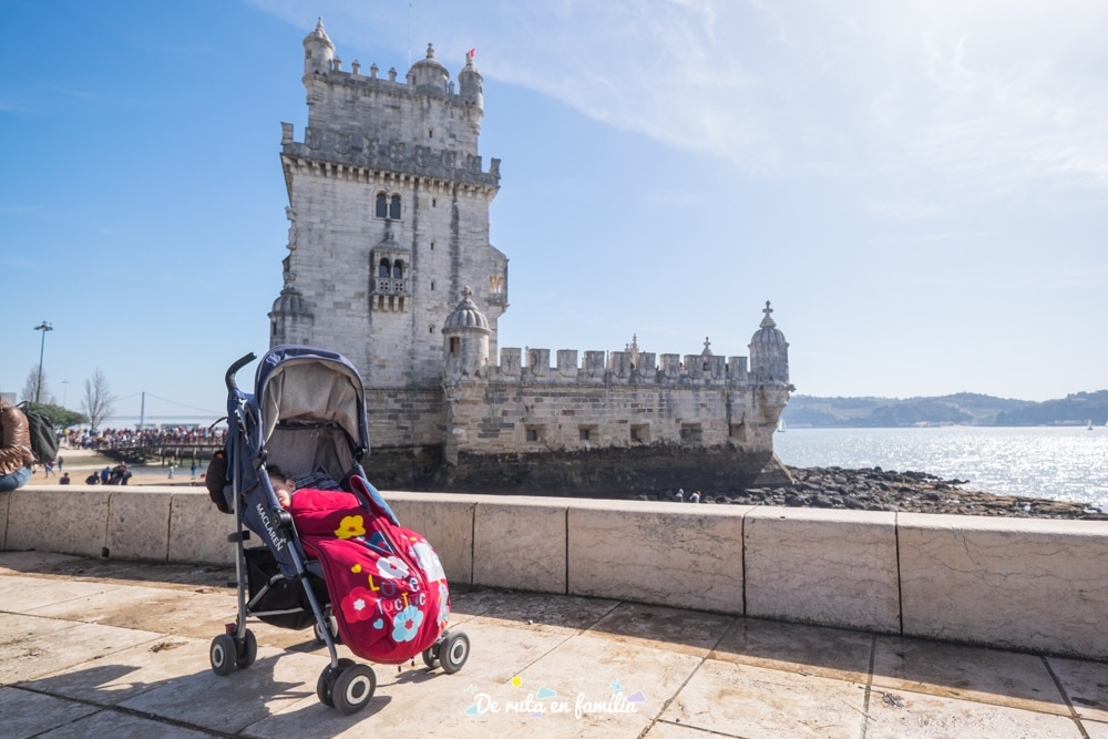 Lisboa amb nens