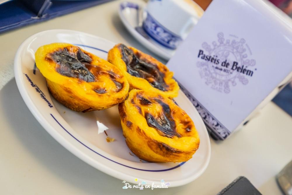 què menjar a Lisboa