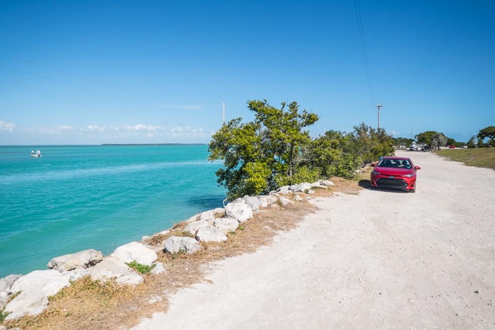 Tot el que has de saber abans de llogar un cotxe a Florida (i ningú t'explica)