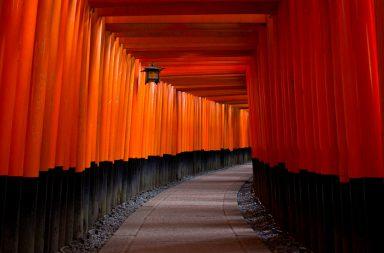 lluna de mel a Japó