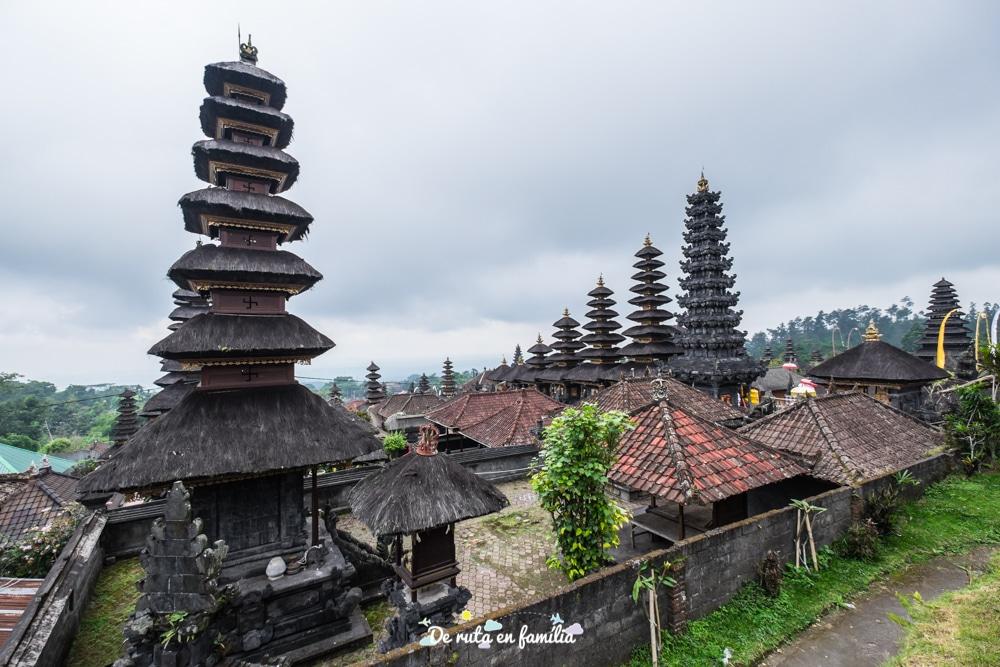 millors temples de Bali
