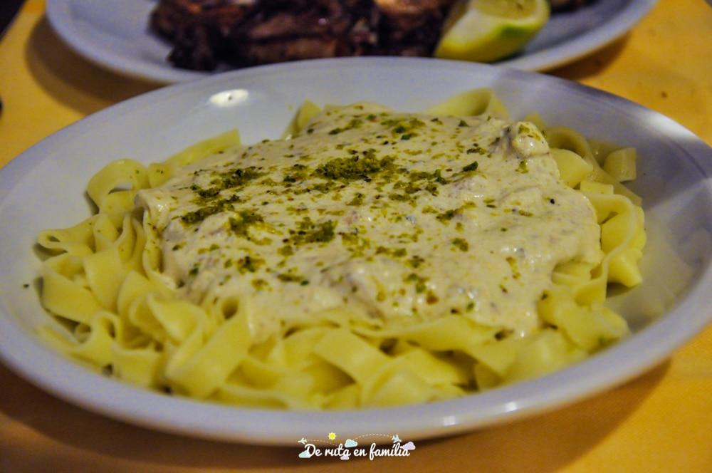 menjar a piazza armerina
