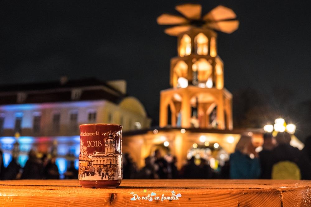 mercadets de Nadal Berlín