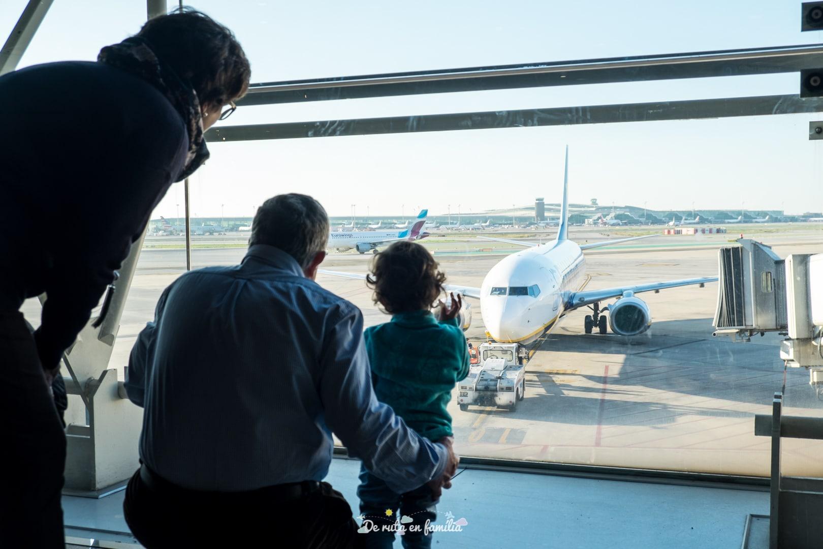 comparativa millor assegurança de viatges per a famílies