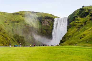 millors cascades islandia