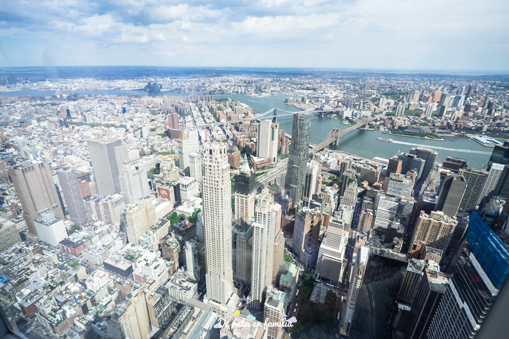 millors miradors nova york
