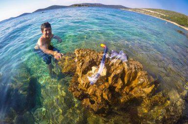 millors platges de Croàcia