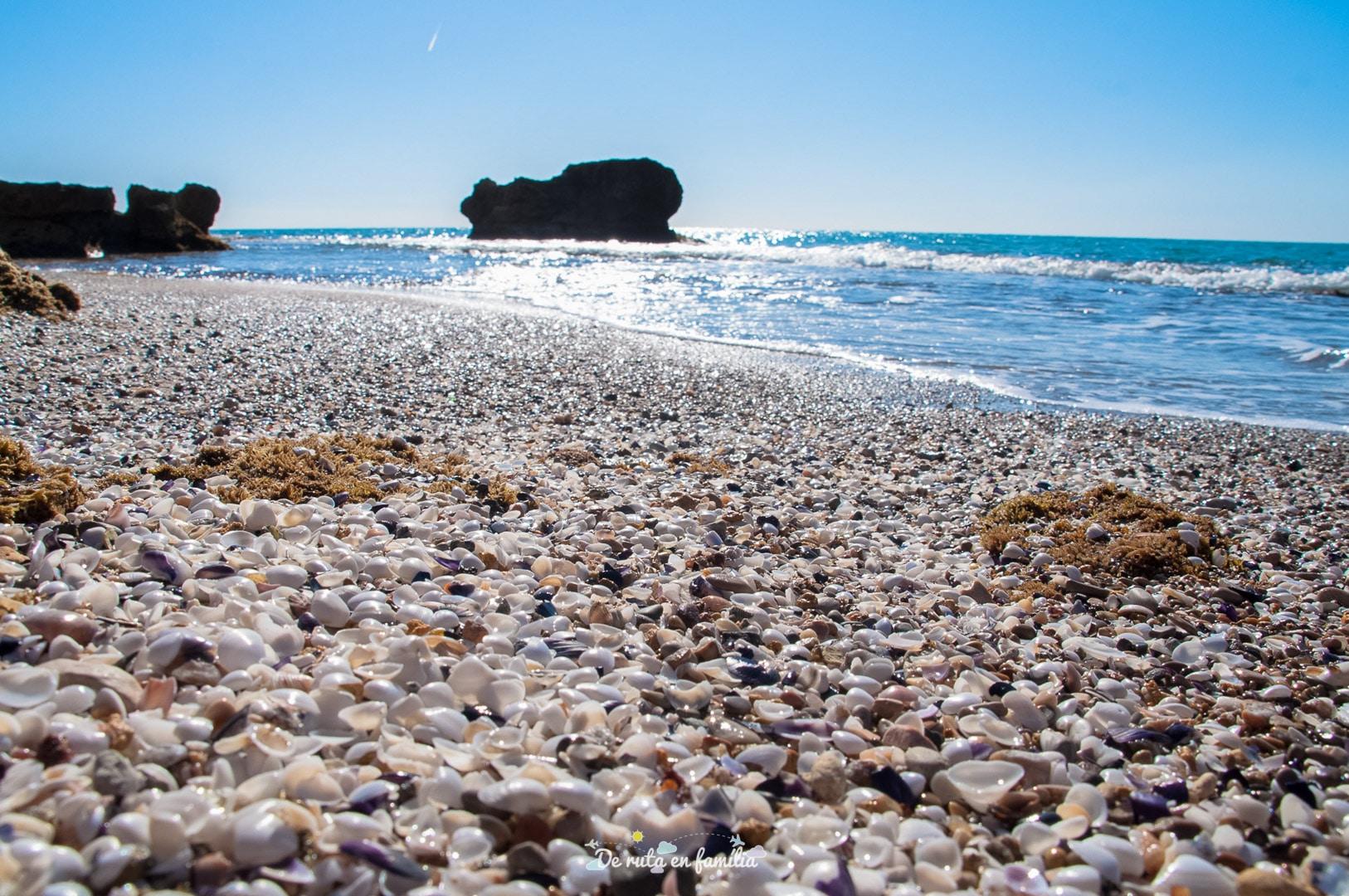 les millors platges de tarragona