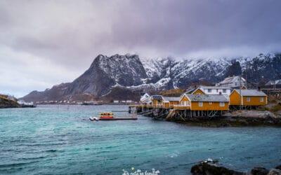 Assegurança mèdica per viatjar a Noruega