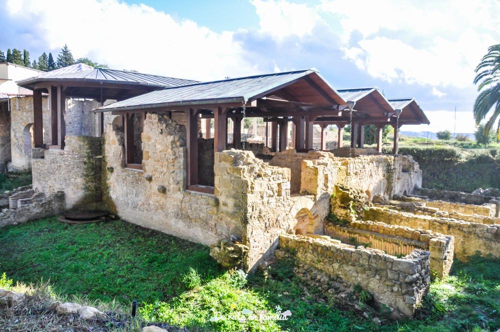 vila romana del casale piazza armerina