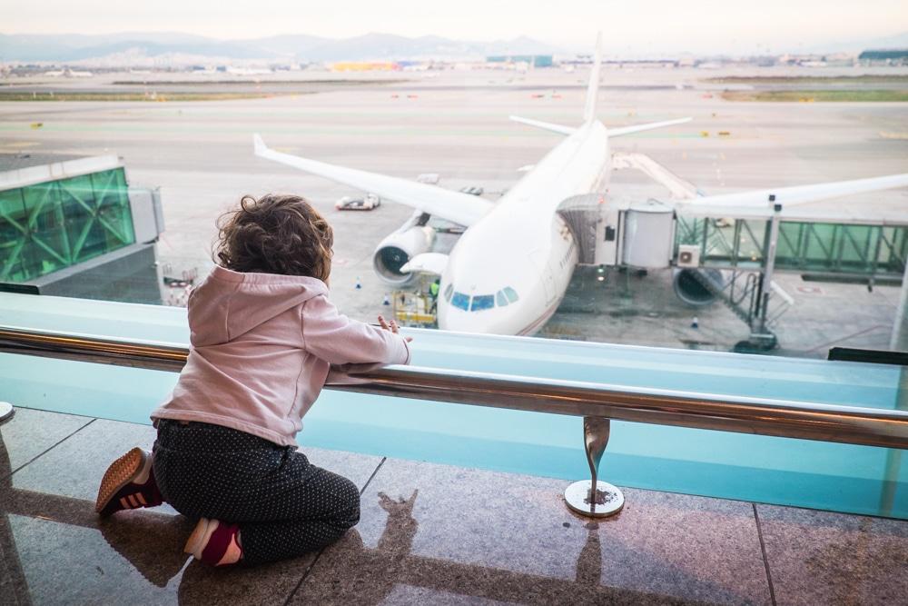 12+1 motius per viatjar amb nens