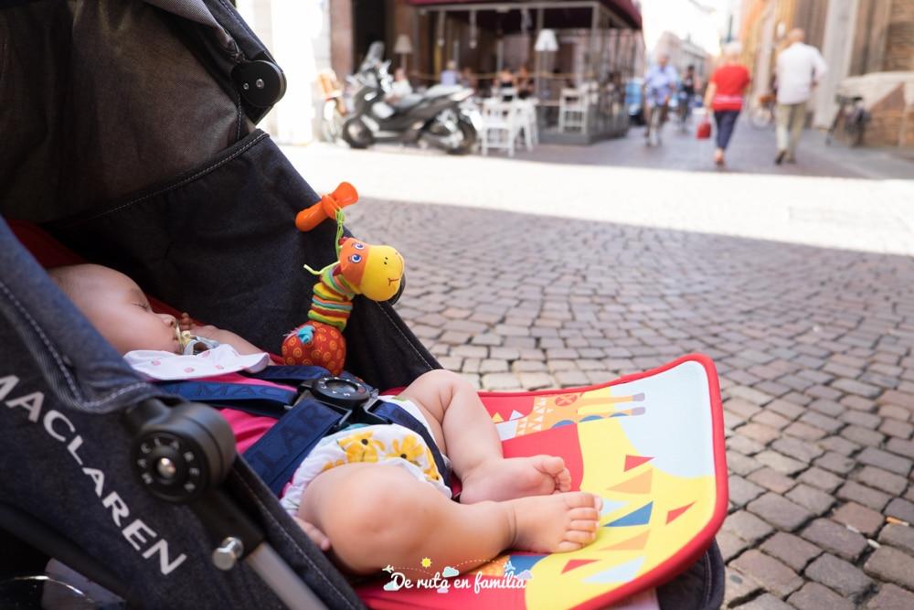 motius per viatjar amb nens