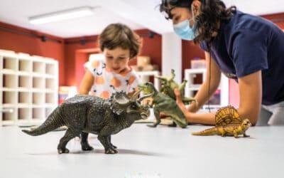Activitat per fer amb nens al Museu d'Alcover