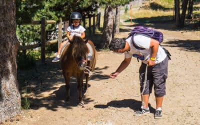 La nostra experiència a Naturlàndia, el parc d'aventures més gran d'Andorra