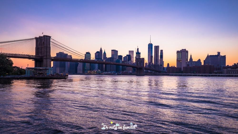 nova york escapada