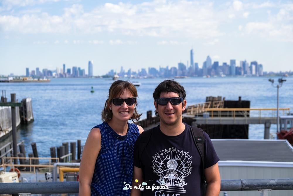 nova york en 5 dies