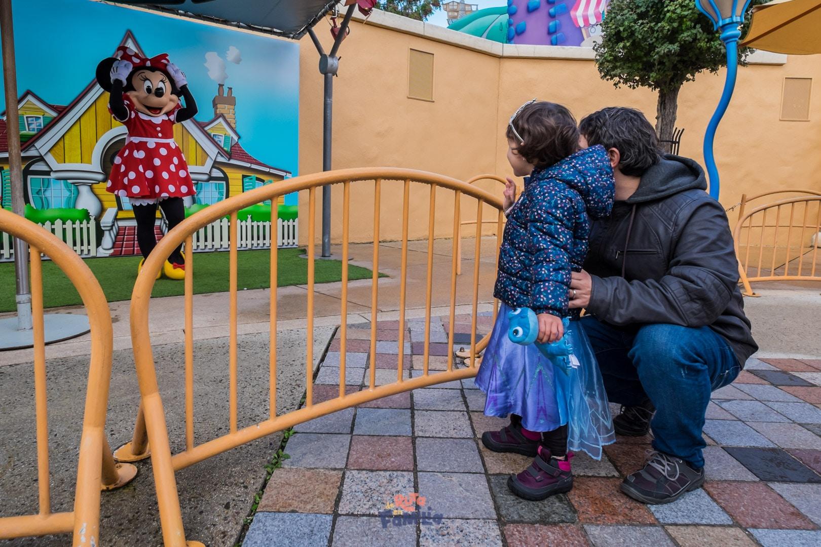 novetats Disneyland París 2021