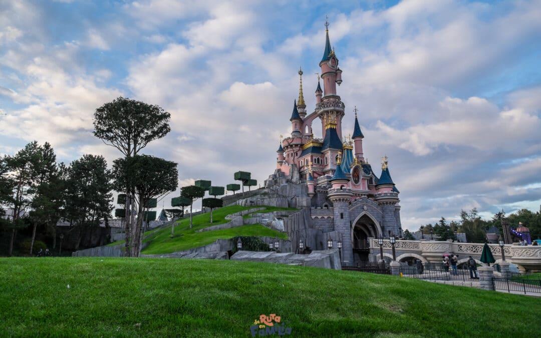 Preguntes i respostes sobre Disneyland® París 2021. Totes les novetats que has de saber abans de viatjar a la màgia